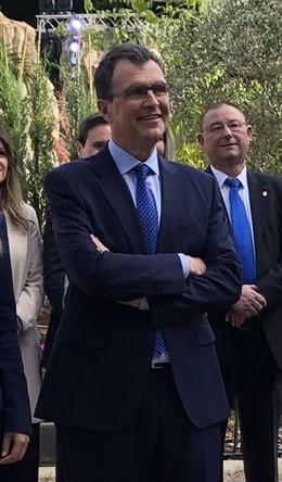 """28A.-Alcalde Murcia Ve A Pablo Casado Como """"Líder"""" Y Asegura Que Transmite Esa Sensación De Ser Futuro Presidente España"""
