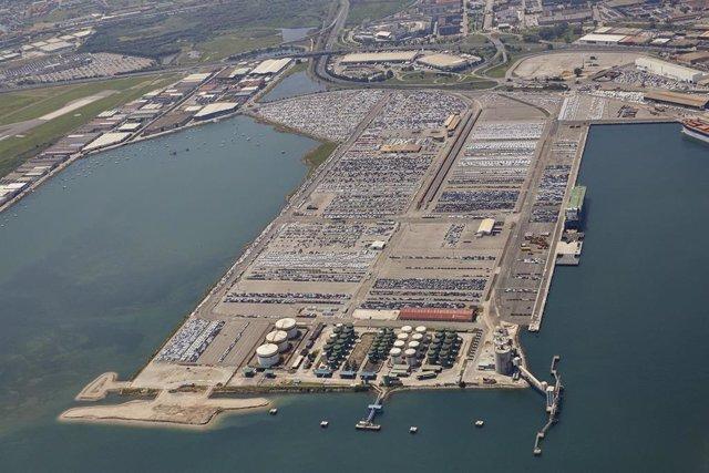 AMP.- Cantabria lidera el incremento de las exportaciones en enero, con más de un 34%