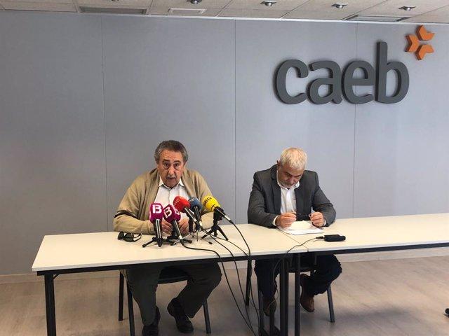 Els transportistes de Balears exigeixen que Aena habiliti un espai de càrrega i descàrrega per a ells