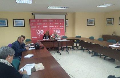 UGT-A pide a la Junta que aclare si mandó una carta solicitando datos de trabajadores de violencia de género