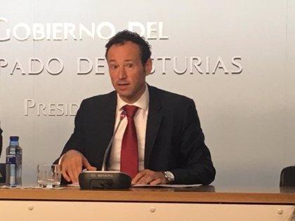 """El Principado replica Podemos que las campañas institucionales """"nunca"""" contemplaron el uso del asturiano"""