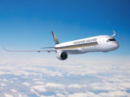 Singapore Airlines y Garuda Indonesia refuerzan su alianza