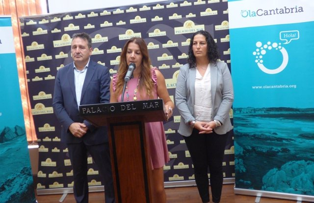 26M.- Olacantabria Presenta 16 Candidaturas Municipales Además De La Autonómica