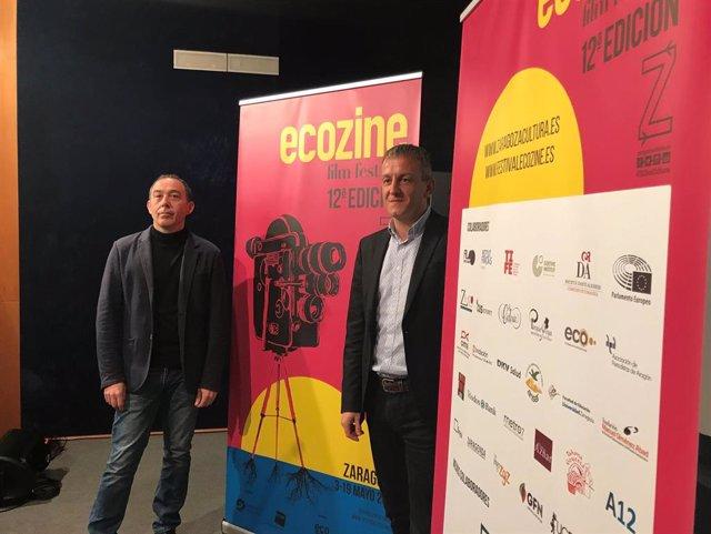 Zaragoza.- Ecozine visitará Aranda de Moncayo para abordar la despoblación desde las experiencias de nuevos pobladores