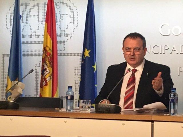 El Gobierno asturiano, sin constancia oficial de que este viernes se aprobará el Estatuto para las electrointensivas