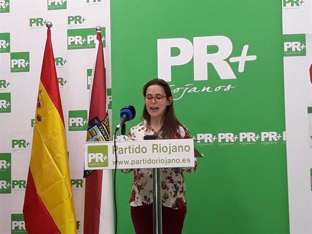 """28A.- PR+ Propone Un Pacto De Estado Por La Educación Que """"Permite A Las Comunidades Ajustar La Normativa A Su Realidad"""""""