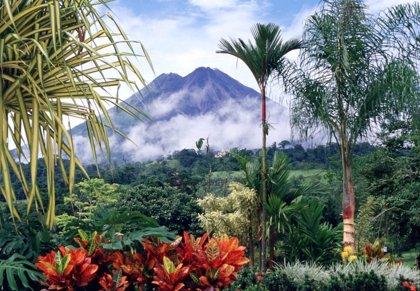 """La perspectiva de futuro de Costa Rica para mantener su fama de """"país verde"""""""