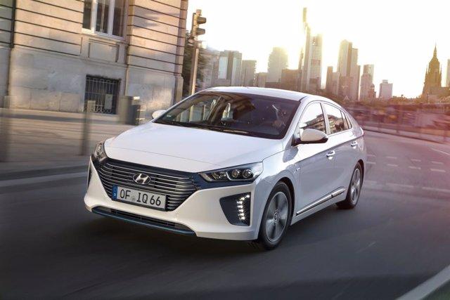 Economía/Motor.- Hyundai dispara un 30,4% su beneficio en el primer trimestre y gana 742 millones