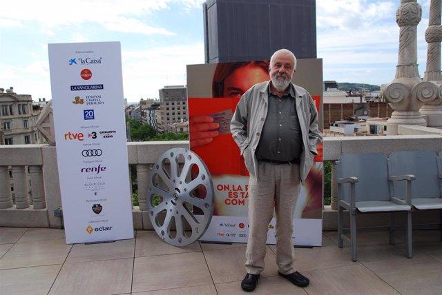 Mike Leigh recala en el BCN Film Fest con su última película 'La tragedia de Peterloo'