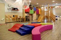 Les escoles bressol de Barcelona oferiran prop de 4.300 places noves el pròxim curs (ACN)