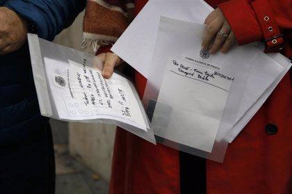 El TSJIB encarga a la Policía una prueba pericial para averiguar si se accedió a los móviles incautados a periodistas