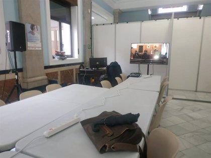 Preparada la Audiencia de Valladolid para el juicio por la muerte de Sara