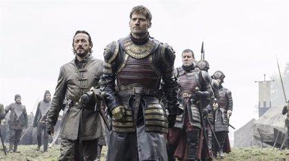 La serie de La Torre Oscura ficha a un actor de Juego de tronos