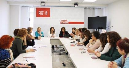 """PSPV de València celebra """"la rectificación forzada"""" de Lozano con los fondos para las víctimas de violencia de género"""