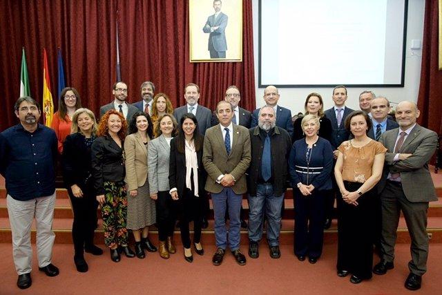 Sevilla.- La US reconoce la excelencia de sus investigadores con la concesión de tres galardones