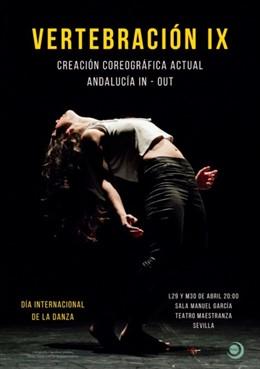 Sevilla.- El Teatro Maestranza acoge la novena edición de 'Vertebración' los días 29 y 30 de abril
