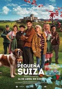 """Kepa Sojo homenajea a Berlanga en 'La pequeña Suiza' y rinde tributo a los pueblos: """"Solo buscan la prosperidad"""""""