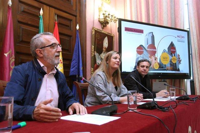 Sevilla.-Ayuntamiento lanza un programa para lograr 1.000 pisos privados en alquiler asequible, sobre todo para jóvenes