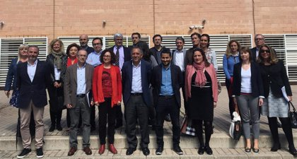 Preacuerdo para el convenio de las universidades valencianas que sube sueldos y fija un mínimo salarial común
