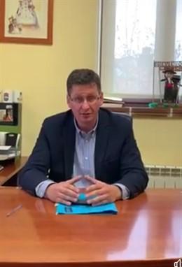 El alcalde de Guadalix renuncia como candidato tras ser condenado a siete meses de prisión