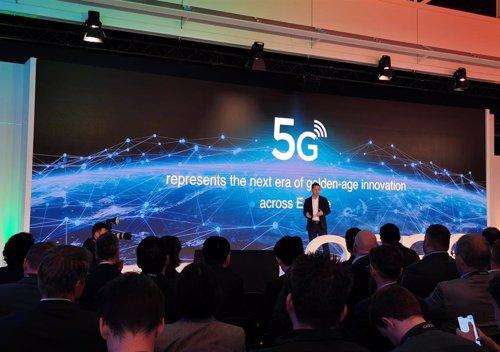 Oppo presenta en Zúrich el primer 'smartphone' 5G del mercado europeo