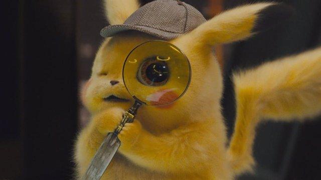 """Primeras reacciones a Detective Pikachu: """"La película de Pokemon que todos los fans deben ver"""""""