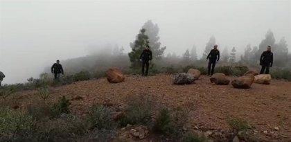 Encuentran los cuerpos sin vida de la mujer y el niño desaparecidos en Adeje