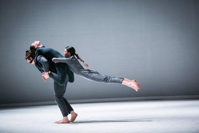 Palma Dansa arrenca aquest dijous amb dansa urbana i música en directe en diferents espais de la ciutat