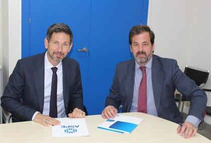 ASPE renueva su acuerdo de colaboración con Novo Nordisk