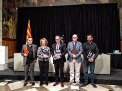 Torra augura que la nova 'Enciclopèdia Castellera' es convertirà en una obra de referència