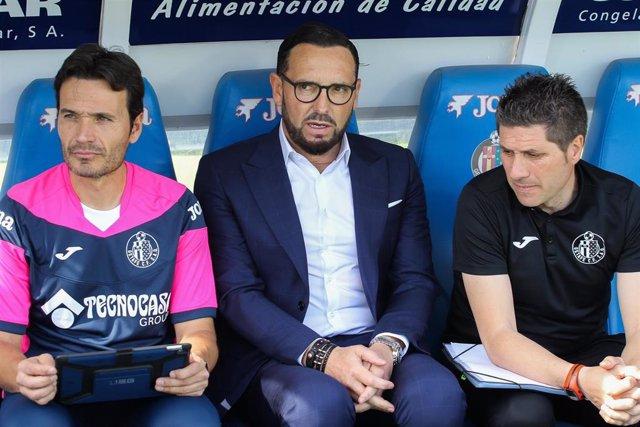 Soccer: La Liga - Getafe v Rayo Vallecano