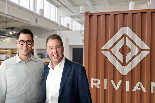 Economía/Motor.-Ford invierte casi 450 millones en su compatriota Rivian y trabajarán juntas en nuevo vehículo eléctrico