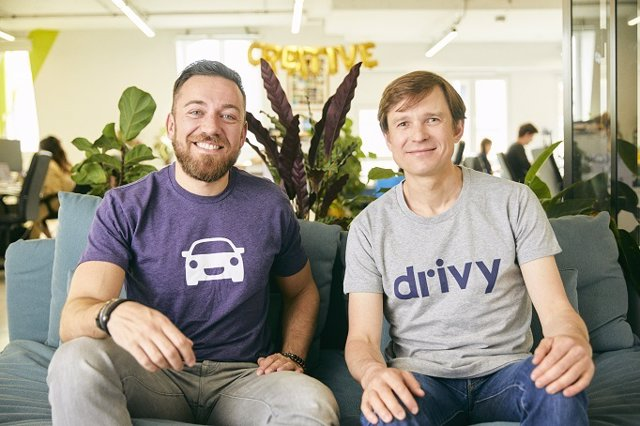 Economía/Motor.- La firma estadounidense de 'car sharing' Getaround compra Drivy por 270 millones