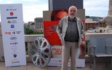 Mike Leigh recala en el BCN Film Fest amb la seva última pel·lícula 'La tragedia de Peterloo' (BCN FILM FEST)