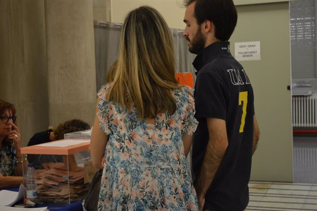 28A.-Madrid.- PSOE obtendría 12-13 escaños, PP 8-9, Cs 7, Unidas Podemos 6-7 y Vox 3-4, según el CIS