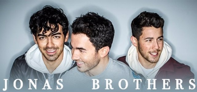 Jonas Brothers anuncian su álbum de regreso: Happiness begins