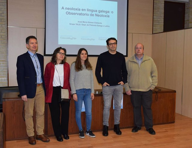 Investigadores de la UVigo detectan más de 2.000 neologismos en lengua gallega en el último año