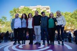 Asens no va a l'acte central dels comuns a Barcelona per preparar el debat (David Zorrakino - Europa Press)