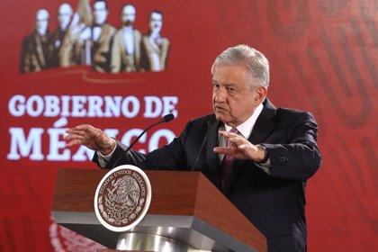 López Obrador anuncia que la Guardia Nacional de México comenzará a operar en junio con 25.000 elementos