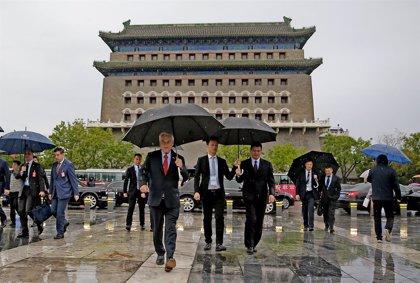Chile y China firman un plan de acción que regirá las relaciones entre ambos países hasta 2022