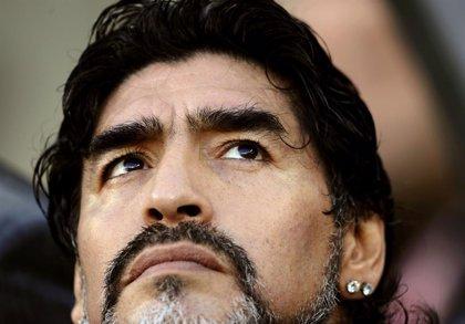 Presentan un anticipo de la película documental sobre Maradona que se exhibirá en la 72 edición del Festival de Cannes