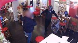 Dos detinguts per sis atracaments en comerços de Barcelona i la seva àrea metropolitana (MOSSOS D'ESQUADRA)