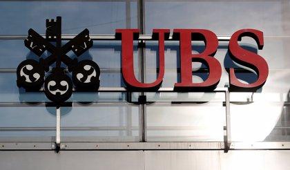 UBS gana un 27% menos en el primer trimestre, hasta 1.023 millones