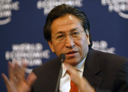 El exdirector de Odebrecht confirma que sobornó con 31 millones al expresidente de Perú Alejandro Toledo