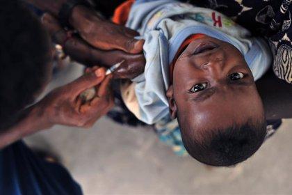 Casi 170 millones de niños no se vacunaron contra el sarampión en los últimos 8 años