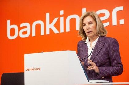Dancausa (Bankinter) pide un Gobierno que estimule las iniciativas empresariales y el empleo