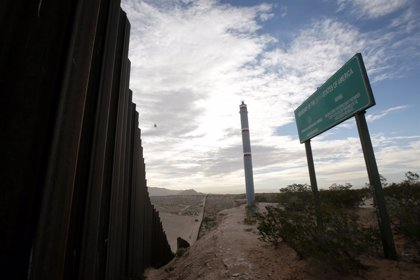 """El incidente militar en la frontera entre México y EEUU, el detonante del envío de """"soldados armados"""" estadounidenses"""