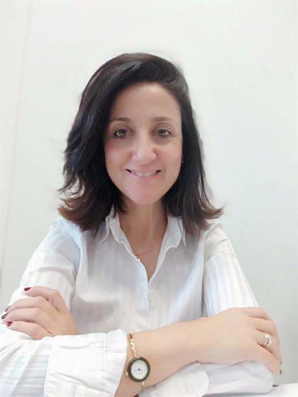 Eva de Grado, nueva manager de Spring Professional en Aragón