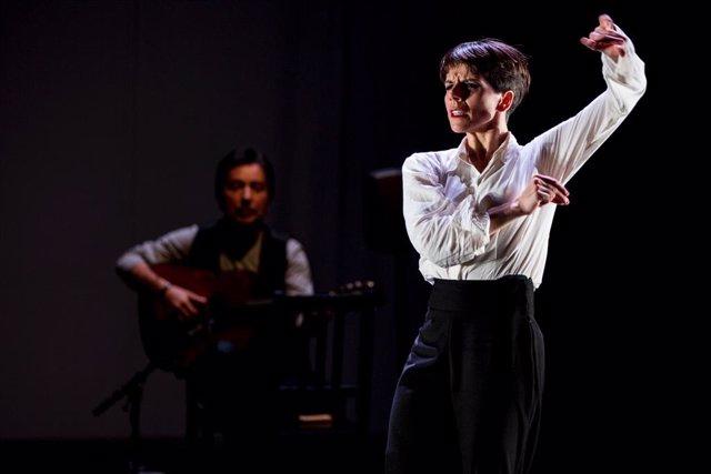 El Teatro Real acoge Se prohíbe el cante, el noveno espectáculo del ciclo Flamenco Real