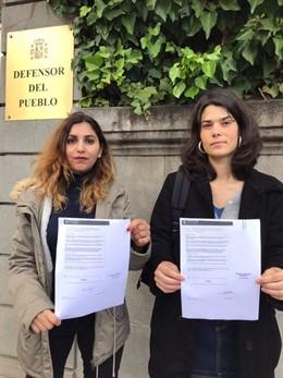 """Podemos pide al Defensor parar la devolución a Marruecos de 23 'menas' y porque """"atenta contra los Derechos del Niño"""""""